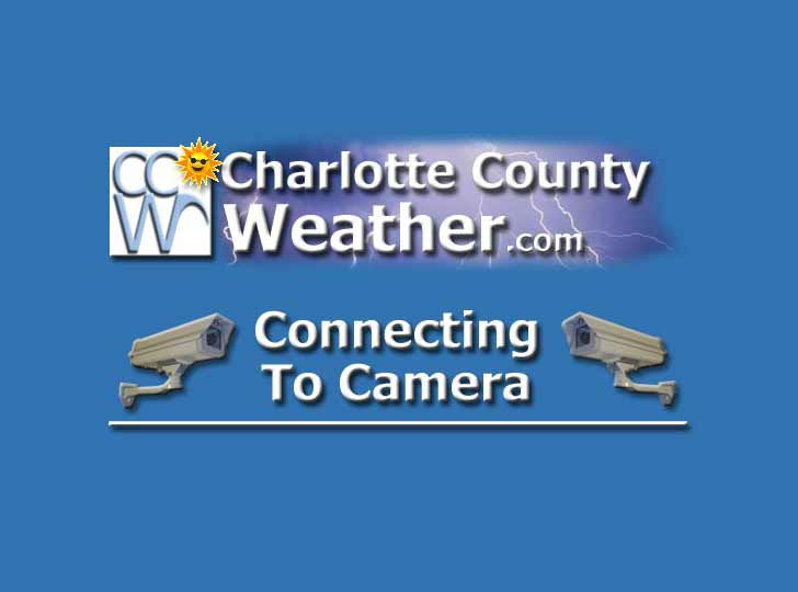 Charlotte County Weather - Critter Cam